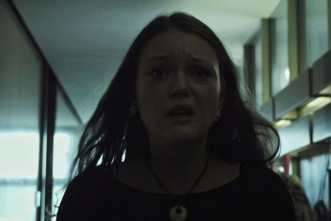 Dokumentarfilm »Grau ist keine Farbe«