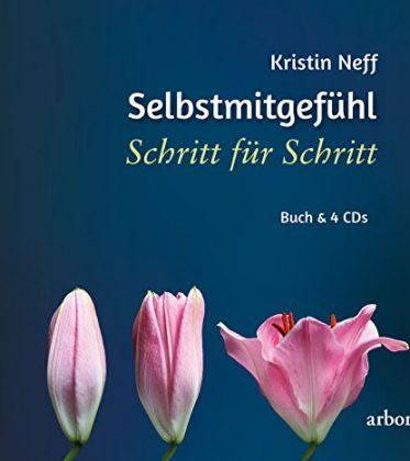 Buchcover »Selbstmitgefühl Schritt für Schritt« von Kristin Neff