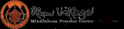 Logo Plum Village Mindfulness Practice Centre