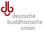 Logo der deutschen buddhistischen Union